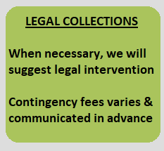 LegalCollections